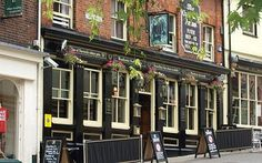 I want to go back here so badly: The Gardeners Arms, AKA The Murderers Pub, Norwich, UK. Recently voted within the top 6 pubs in the world by Lonely Planet.