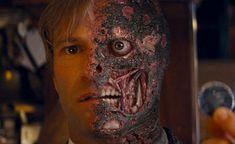 two face batman villain - Google Search