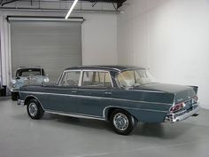 1965 Mercedes-Benz 300SE Long Maintenance/restoration of old/vintage vehicles: the material for new cogs/casters/gears/pads could be cast polyamide which I (Cast polyamide) can produce. My contact: tatjana.alic@windowslive.com