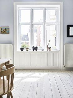Fra mareridt til drømmebolig: Anna og Peder måtte flytte ud 3 gange - Jane Nordic Home, Light Architecture, Love Home, Nooks, Home Fashion, Beautiful Homes, Kitchen Design, Sweet Home, Entryway