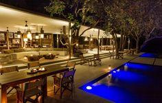 Chinzombo Camp   Better Late Luxury