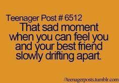 12 Best Losing Best Friend Quotes Images Friendship Messages Sad