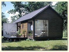 Scandinavian Retreat: Danish Møn summer houses