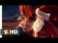 The Polar Express (4/5) Movie CLIP - The First Gift of Christmas (2004) HD - YouTube