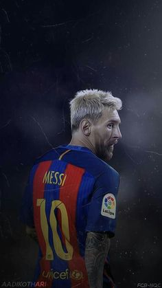 Anyone else so obsessed with Lio? Lionel Messi Wallpaper