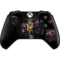 NFL Minnesota Vikings Xbox One Controller Skin  Minnesota Vikings Running Back Vinyl Decal Skin For Your Xbox One Controller -- Read more  at the image link.Note:It is affiliate link to Amazon.