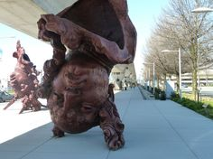 Bienal de Vancouver | 2009-2011 | Vancouver, Canadá  #JavierMarínescultor