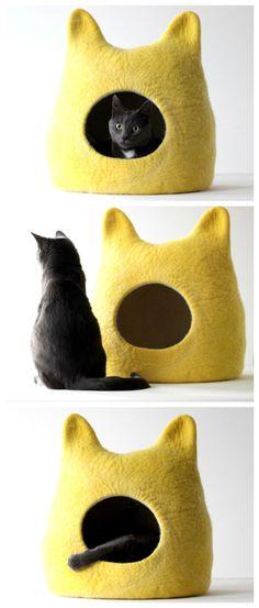 katzenspielzeug selber machen auch f r hunde i ideen pinterest katzenspielzeug selber. Black Bedroom Furniture Sets. Home Design Ideas