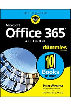 The deepest reference on Microsoft's productivity service #outlook #365 #technology #computer #business Microsoft Outlook 365, Ms Office 365, Word 365, Make A Presentation, Computer Internet, Inspirational Books, Microsoft Office, Getting Things Done, Computer Science