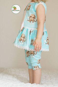 www.libminna.at Summer Dresses, Fashion, Fabrics, Clothing, Moda, Summer Sundresses, Fashion Styles, Fashion Illustrations, Summer Clothing