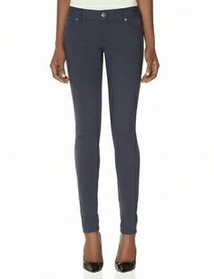 Exact Stretch 5 Pocket Super Skinny Pants from THELIMITED.com  TheLimited  Perfect Jeans e7df24faba25b