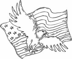 Th Of July Coloring Pages Summer Printables Patriotic