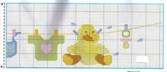 Busco gráficos para sábanas de cuna   Aprender manualidades es facilisimo.com