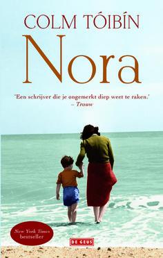 Nora van Colm Tóibín wint de Hawthornden Prize - getipt in DWDD van dinsdag 1 december 2015 - Na de dood van haar man voedt een vrouw haar vier kinderen alleen op, wat naast haar baan in een Iers provinciestadje in de jaren zestig van de 20e eeuw een haast onmogelijke opgave lijkt.