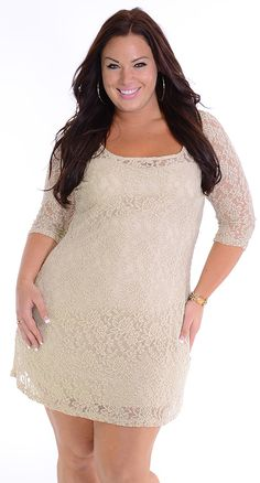 Pluto (Plus)-Great Glam is the web's best sexy plus size online ...
