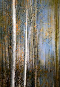 reaching, © Ursula I Abresch