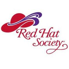 Official Red Hat Society Clip Art Free
