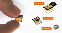bitSIM adicionada a um cartão SIM, transforma o aparelho, mesmo que seja um modelo simples e sem muitos recursos, em uma carteira Bitcoin.