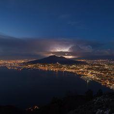 Monte Faito - #Napoli