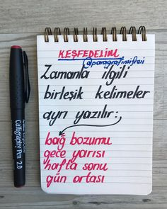 Fotoğraf açıklaması yok. School Make Up, Turkish Lessons, Calligraphy Pens, Study Hard, Study Motivation, Study Tips, Cute Stickers, Learn English, Cute Nails