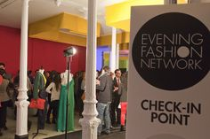 Evening fashion network is the new platform for meeting and interaction among the professionals of the fashion world. Fashion is a hot topic and therefore generates a big community! Their mission is clear: to serve as a technical and operational support in the implementation of a model of social relations, created by and for professionals in the fashion industry!!