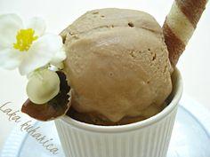 Home made coffee ice cream recipe - Foodista.com
