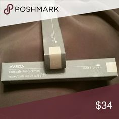 Aveda Concealer Birch Brand new, never opened. Gifted to me by someone who works at a local salon. I don't wear this shade though so I am Poshing them. NWT Never opened. Non smoking home. Aveda Makeup Concealer