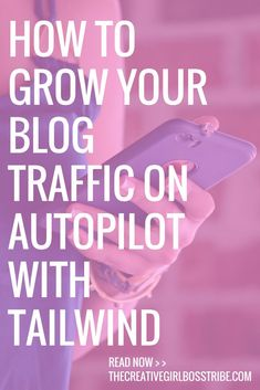Calling all bloggers! Do you want to grow your blog traffic? Are you sick of spending hours marketing? This post breaks it all down for you and how you can save time with Tailwind! #tailwind#pinterestmarketing#tailwindmarketing#tailwindtribes#affilatelinks