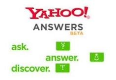 rabbani99: provide 25 Yahoo answers from level 3+ accounts and put a backlinks to your product in all 25 URLs for $5, on fiverr.com