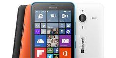 El Microsoft Lumia 640 tiene un precio de 580 mil pesos .