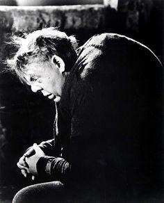 Charles Laughton. Charles Laughton as Quasimodo