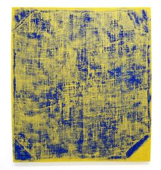 Evan Nesbit's paintings on burlap are tactile, pulsate, their vivid colours and textured surfaces shimmer and float in phenomenological delight Cool Designs, Modern Art, Inspiration, Drawings, Painting, Art, Heart Art, Textures Patterns, Colours