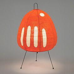 Lampe Akari - Isamu Noguchi