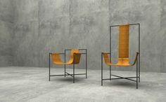 去年,在 Poltrona Frau Award 2015 國際設計大賽,歷經層層審核而奪冠的,就是這把《Ming's Heart 明心見性》扶手椅(左圖)。以東方明椅為概念,不但呈現東西方美學及工藝之美,更巧妙地結合造型與材質。現在就讓我們在米蘭家具展開展前,線上搶先看吧!(Photo Credit:CJ Studio )