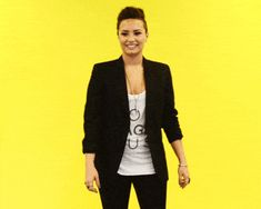 14 Insanely Specific Demi Lovato Reaction GIFs