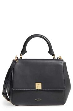 85b5857378e Ted Baker London  Large Chantel  Leather Satchel Ted Baker Fashion