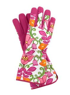 Gardening Gloves | Vera Bradley