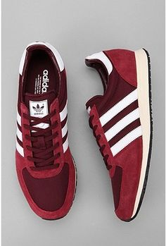 adidas adiSTAR Racer Sneaker Great for casual, with jeans, etc.