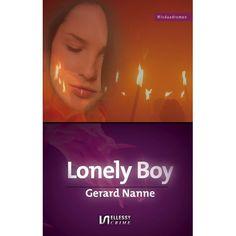 Lonely Boy Degelijk en goed geschreven verhaal, maar had iets smeuïger gemogen. Voor een uitgebreide recensie: http://wieschrijftblijft.wordpress.com