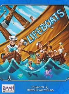 Lifeboats NM
