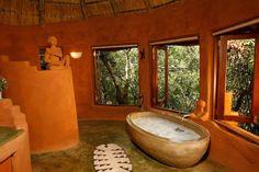 Leshiba Wilderness - South Africa  How idyllic