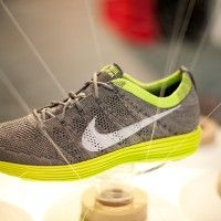 So beautiful. //HTM FLYKNIT: SECOND COLLECTION