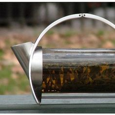 The Soropot teapot