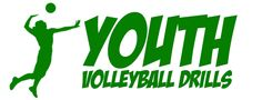 Volleyball drills for youth...  http://www.topvolleyballdrills.com/youth-volleyball-drills/  #youth #volleyball #drills #sports