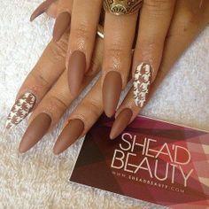 Nails - http://yournailart.com/nails-354/ - #nails #nail_art #nail_design #nail_polish