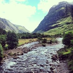 Glencoe | 17 Instagram Photos That Will Make You Fall In Love With Scotland