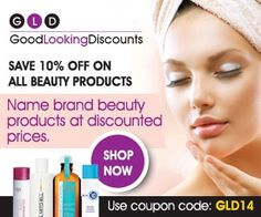 Good Looking Discounts is a premiere online marketplace for professional-grade beauty care products for hair, skin and body. Founded in 2007, we are committed to providing the public with quality products at discounted prices. Our goal is to continually expand our inventory to better serve customers with the largest selection at low prices. Building and maintaining excellent customer relationships is our main priority. GLD strives to offer fast shipping and reliable customer service to…