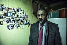 Crítica en serie | Luther (T4)  BBC Críticas TV Luther Series Reino Unido
