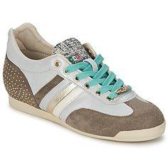 official photos f3992 81e59 Scarpe donna Serafini LUXURY LADY CHIC TAUPE Adidas Samba, Taupe, Adidas  Sneakers, Adidas