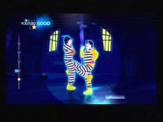 ▶ Just Dance 4 : Everybody needs somebody to love - Blues Brothers - YouTube